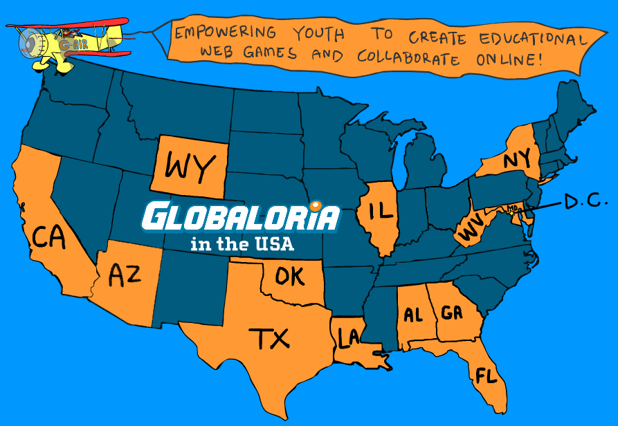 Globaloria Vision For Learning