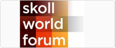 Skoll World Forum Logo