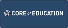 Core of Education Logo