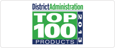 District Adminstration Logo