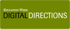 Education Week Digital Directions Logo