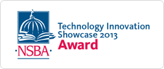 NSBA Technology Innovation Showcase Logo