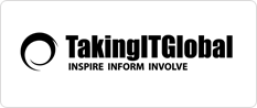 Taking It Global Logo